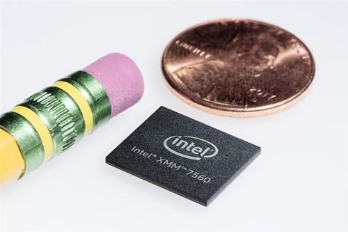 超麒麟970!Intel发布全球最快4G基带XMM 7660:1.6Gbps