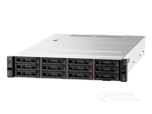 服务器ThinkSystem SR550西安26500元