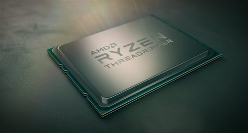 AMD Ryzen撕裂者CPU研发秘闻首次曝光:堪称奇迹