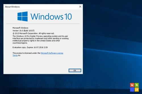 Windows 10新版曝光:图标大变 彻底拍扁