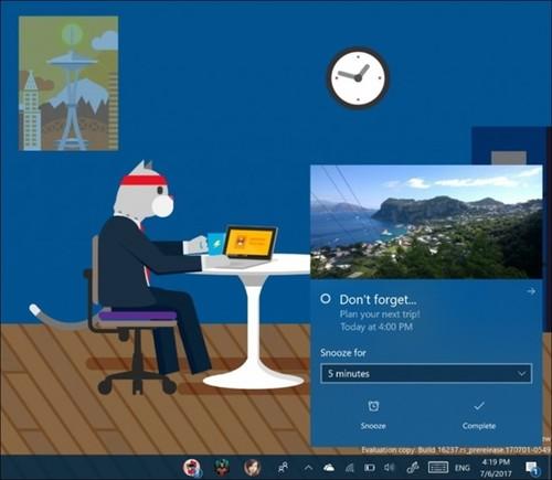 Win10新版发布后:微软带来系统更新带宽用量控制