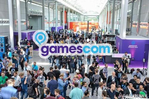 科隆游戏展首批厂商公布:育碧、EA、CDPR领衔