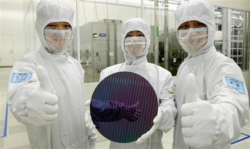 三星加大半导体投资:压制国产SSD、内存
