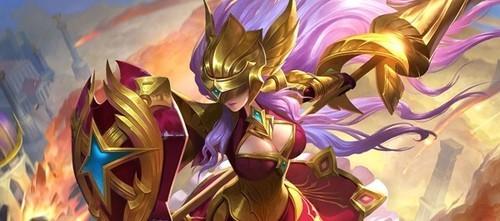 下面游戏吧小编就为大家带来了王者荣耀雅典娜神奇女侠的皮肤价格介绍