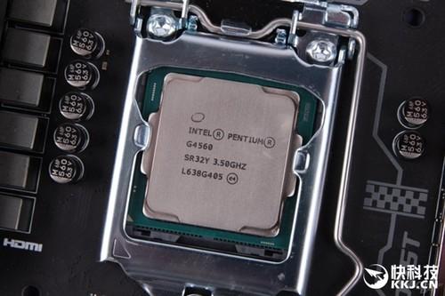 奔腾G4560太火爆挤哭i3:Intel痛下杀手 故意减产