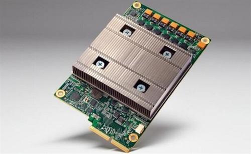 谷歌数据中心一直在用这种处理器:比传统CPU快70倍!