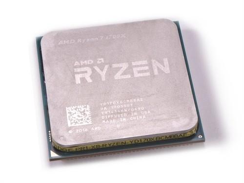 BIOS就绪!AMD 8代台式机APU来了:Zen+Vega