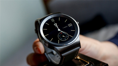 土曼T-Ripple+智能手表不要花哨要品质双12抢先体验1