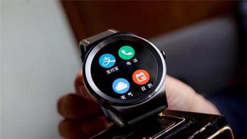 土曼T-Ripple+智能手表不要花哨要品质双12抢先体验9