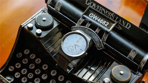 土曼T-Ripple+智能手表不要花哨要品质双12抢先体验6