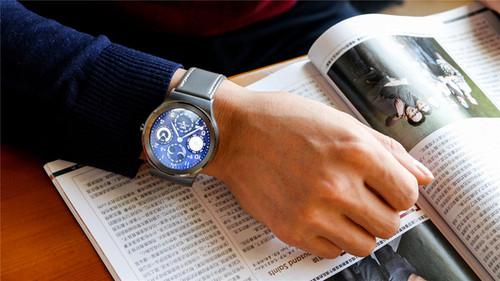 土曼T-Ripple+智能手表不要花哨要品质双12抢先体验10