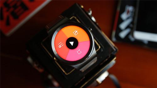 土曼T-Ripple+智能手表不要花哨要品质双12抢先体验18