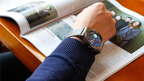 土曼T-Ripple+智能手表不要花哨要品质双12抢先体验12