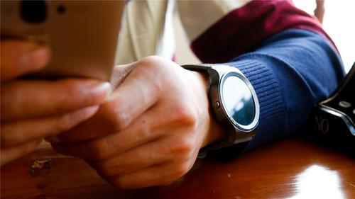 土曼T-Ripple+智能手表不要花哨要品质双12抢先体验23