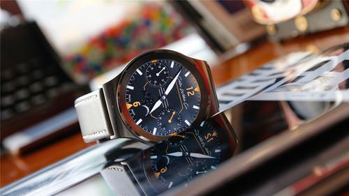 土曼T-Ripple+智能手表不要花哨要品质双12抢先体验21