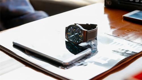 土曼T-Ripple+智能手表不要花哨要品质双12抢先体验5