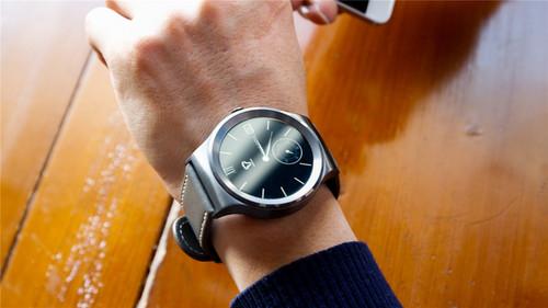 土曼T-Ripple+智能手表不要花哨要品质双12抢先体验22