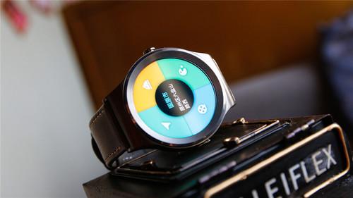 土曼T-Ripple+智能手表不要花哨要品质双12抢先体验8