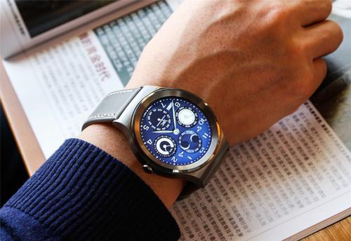 土曼T-Ripple+智能手表不要花哨要品质双12抢先体验28