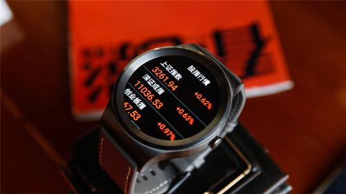 土曼T-Ripple+智能手表不要花哨要品质双12抢先体验25