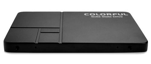 七彩虹发布Plus系列SSD:冗余空间多达17%
