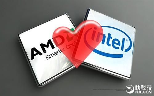 桌面CPU哪家强?最新天梯图秒懂