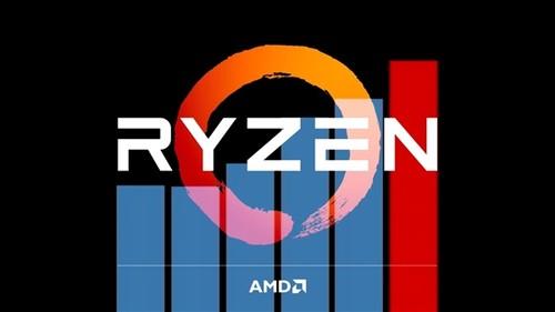 Ryzen卖太火AMD狂加出货量:Intel提前发布新品应对