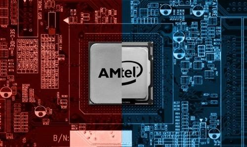 疯传AMD输送图形技术给核显:Intel正式否认!