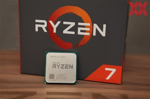 "逆袭Intel!AMD Ryzen卖太火:CPU/主板货架被""洗劫"""