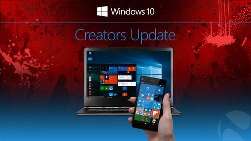 PC第一波升级Windows 10创作者更新:迄今最完美系统!