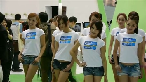 Intel 10nm处理器现身!Linux核显/芯片组驱动放出