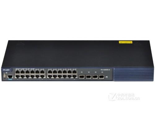 锐捷网络RG-S2928G-S郑州促销仅5500元