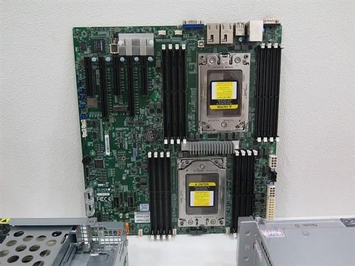 能支持4T内存!128内核+512GB内存的PC是这样