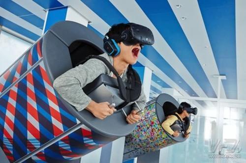 """""""希望竞赛能促进虚拟现实技术在航空体育领域的产业应用"""""""