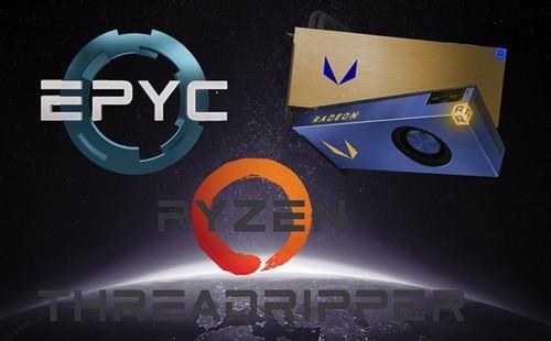 十年大翻身!AMD处理器份额将提至25%:Zen立功