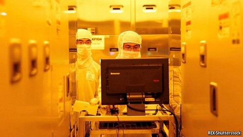 外媒惊呼:中国芯片野心太大了!