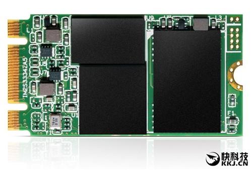 玩不坏的SSD又来啦!威刚再发企业级M.2 SSD