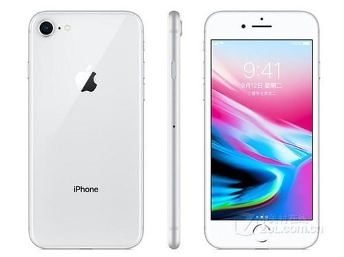 苹果iphone 8 plus手机昆明报价6900元