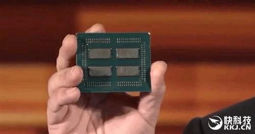 AMD 16核心能开成32核心?官方澄清 别做梦了