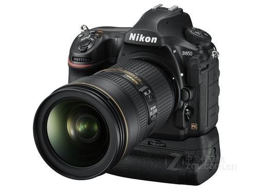 性能升级 尼康D850西安报价27800元