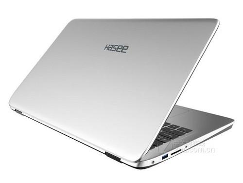 神舟战神x5-cp5d1笔记本云南售3800元