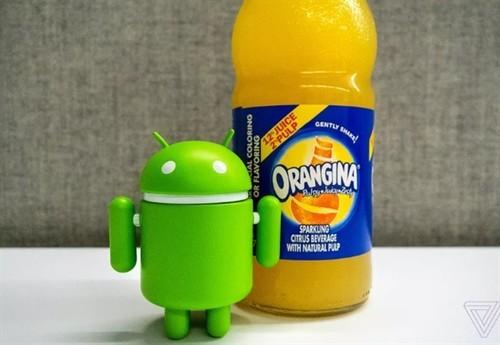 Android 8.0正式版真要这天推送:它的名称竟是这?