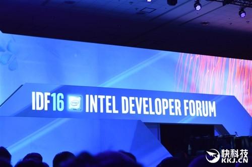 彻底震惊!Intel IDF开发者峰会突然彻底取消