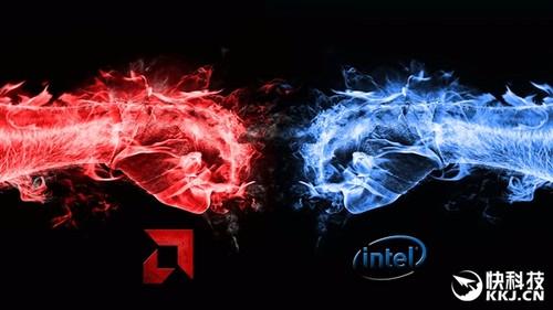 Intel对打AMD Ryzen出狠招!i5首用超线程