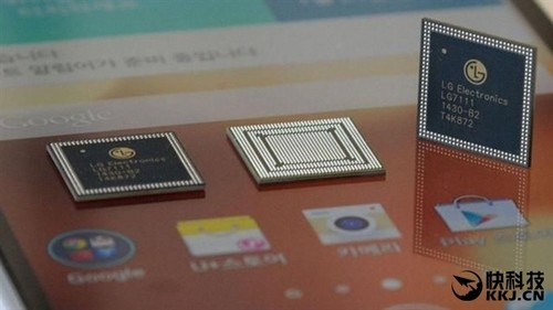 LG自主处理器再曝:Intel丢大单