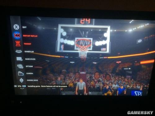Xbox One用户新年可免费下载NBA 2K16