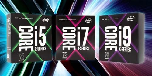 便宜了却没人要:Intel酷睿i9处理器销量尴尬了