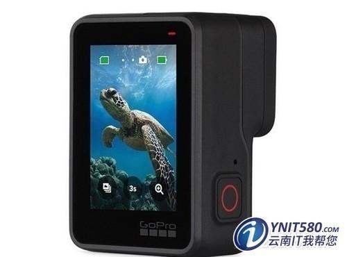 GoPro Hero 7 Black全景相机特价3398