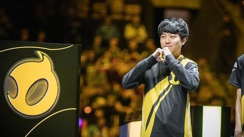外媒盘点无缘S7明星选手:Rookie领衔