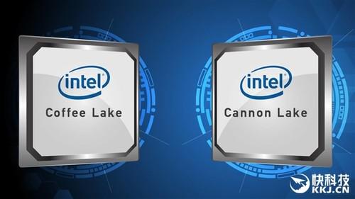 AMD功不可没!Intel新发烧平台、八代酷睿提前:12核心